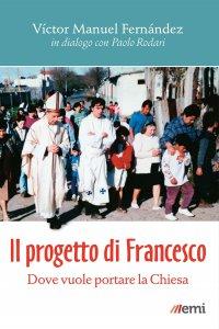 Copertina di 'Progetto di Francesco'