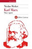 Karl Marx - Nicolao Merker