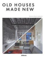 Old houses made new. Ediz. inglese, tedesca e francese - Zamora Mola Francesc, Abascal Valdenebro Macarena