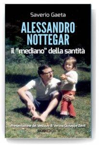 Copertina di 'Alessandro Nottegar'