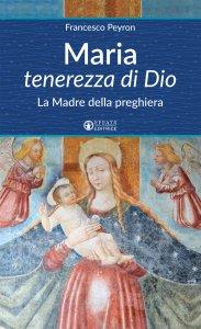 Copertina di 'Maria tenerezza di Dio'