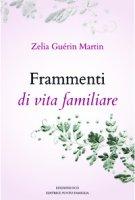 Frammenti di vita familiare - Autori vari