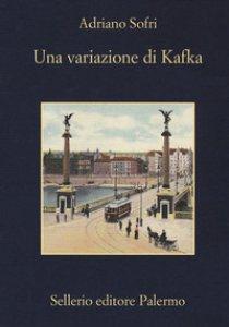 Copertina di 'Una variazione di Kafka'
