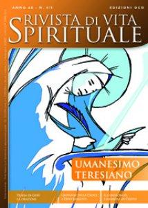 Copertina di 'Rivista di vita spirituale n. 4-5/2014'