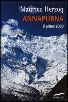 Annapurna. Il primo 8000 - Herzog Maurice