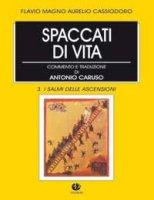 Spaccati di vita 3. 3. I Salmi delle Ascensioni - Flavio Magno Aurelio Cassiodoro