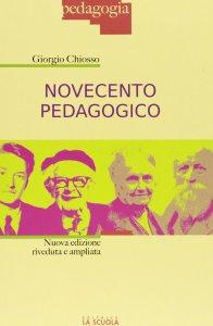 Copertina di 'Novecento pedagogico.'