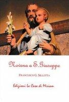 Novena a San Giuseppe - Gastone Francesco Silletta