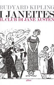 Copertina di 'I Janeiters. Il club di Jane Austen'