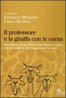 Il professore e la giraffa con le corna. Percezione, personalità e depressione scopica nei non vedenti che riacquistano la vista