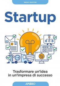 Copertina di 'Startup'