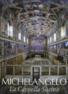 Copertina di 'Michelangelo e Raffaello in Vaticano'