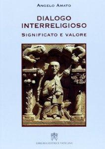 Copertina di 'Dialogo interreligioso'