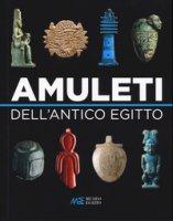 Amuleti dell'Antico Egitto - Connor Simon, Facchetti Federica