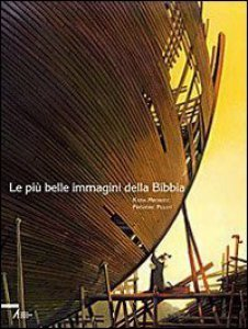 Copertina di 'Le più belle immagini della Bibbia'