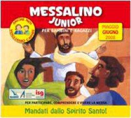 Copertina di 'Messalino Junior. Maggio giugno 2008.'
