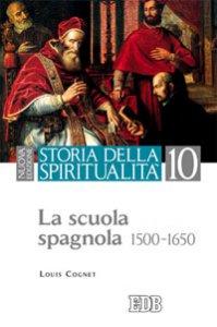 Copertina di 'Storia della spiritualità. 10'