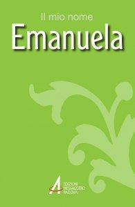 Copertina di 'Emanuela'