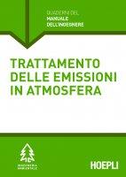 Trattamento delle emissioni in atmosfera - Vari Ingegneri