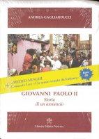 Giovanni Paolo II - Andrea Gagliarducci