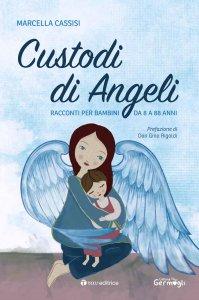 Copertina di 'Custodi di Angeli'