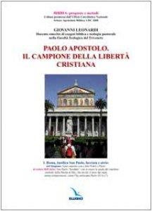 Copertina di 'Paolo apostolo'