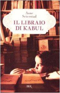 Copertina di 'Il libraio di Kabul'
