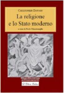 Copertina di 'Religione e lo Stato moderno. (La)'