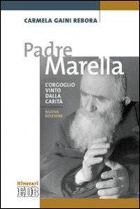 Copertina di 'Padre Marella'
