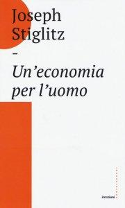 Copertina di 'Un' economia per l'uomo'