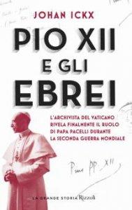 Copertina di 'Pio XII e gli ebrei.'