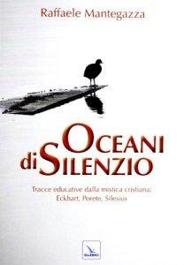 Copertina di 'Oceani di silenzio'