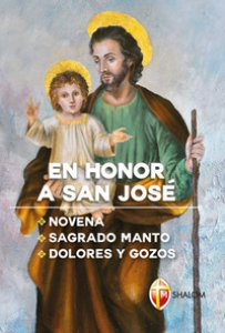 Copertina di 'En honor a San Josè'