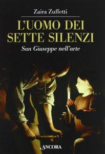 Copertina di 'L' uomo dei sette silenzi'