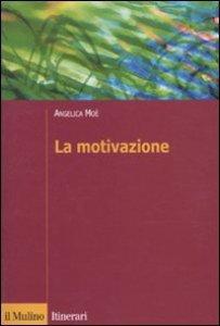 Copertina di 'La motivazione'