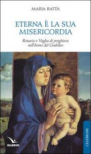 Copertina di 'Eterna è la sua misericordia'
