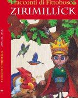 Zirimillick - Francesca Frisullo, Illustrazioni Corbetta Federica