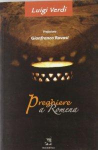 Copertina di 'Preghiere a Romena'