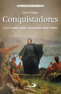 Copertina di 'Conquistadores'