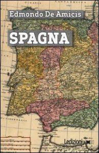 Copertina di 'Spagna'