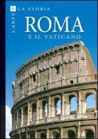 Roma e il Vaticano - Masi Stefano