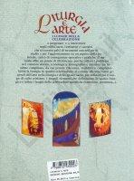 Immagine di 'Liturgia e arte. I luoghi della celebrazione'