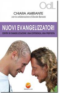 Copertina di 'Nuovi evangelizzatori'