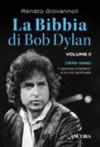 Copertina di 'La Bibbia di Bob Dylan  - Volume II'