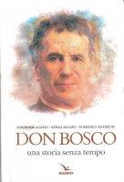 Don bosco - Renzo Agasso, Domenico Agasso, Domenico jr. Agasso