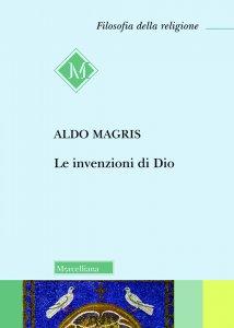 Copertina di 'Le invenzioni di Dio'