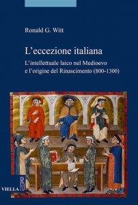 Copertina di 'Leccezione italiana'