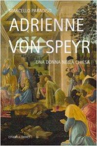 Copertina di 'Adrienne von Speyr'
