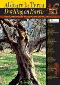 Copertina di 'Abitare la terra. Ediz. italiana e inglese (2018). Vol. 46-47'