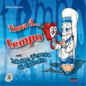 Trova il... tempo - Esposito Chiara